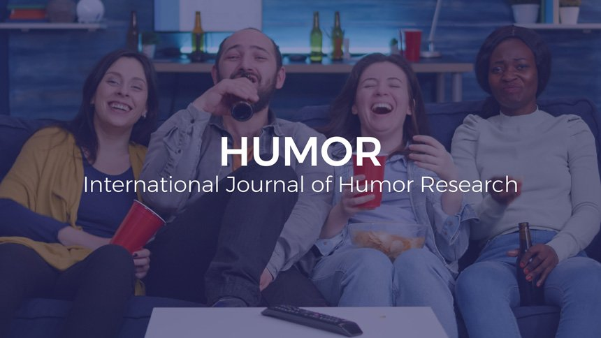 A humor typology to identify humor styles used in sitcoms